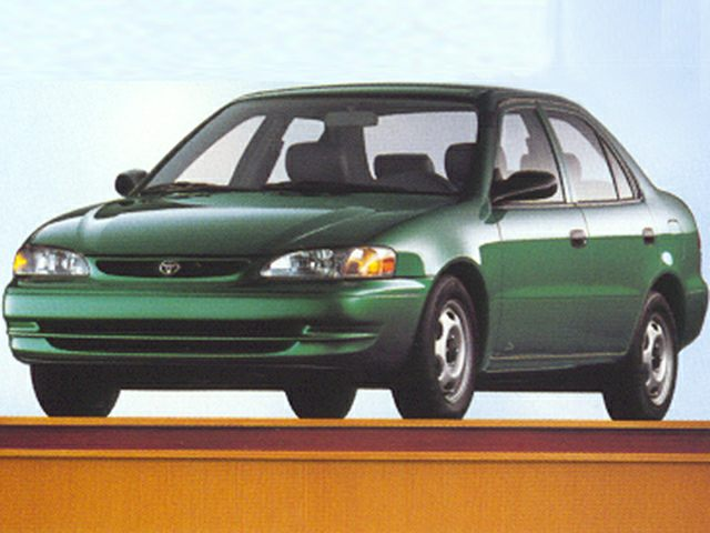 1999 toyota corolla information. Black Bedroom Furniture Sets. Home Design Ideas