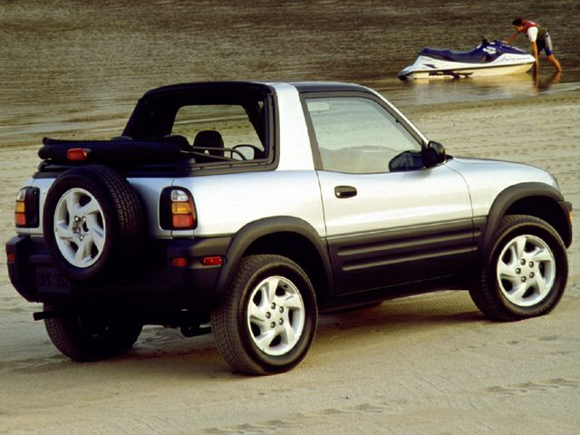 1999 toyota rav4 information. Black Bedroom Furniture Sets. Home Design Ideas