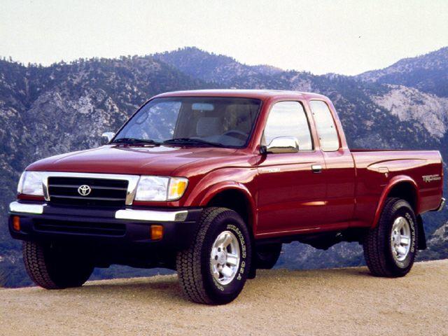 1999 Tacoma