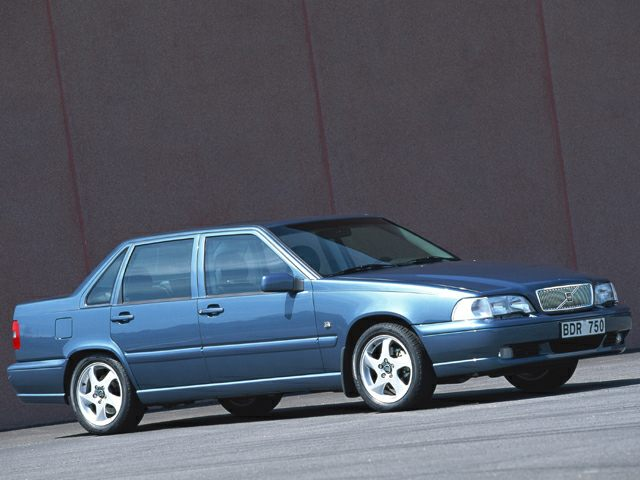 S70 volvo 1999
