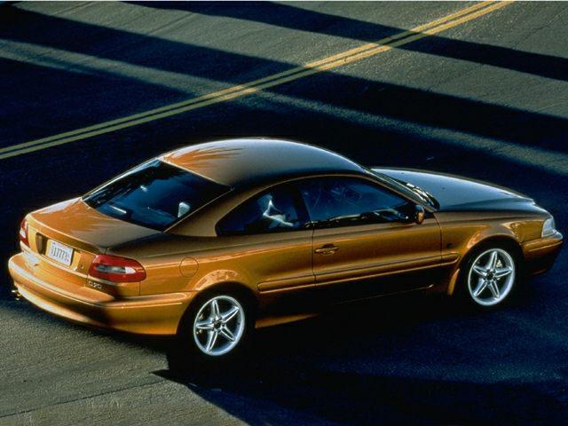 1999 C70