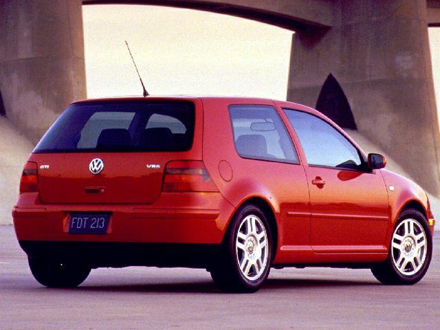 1999 GTI