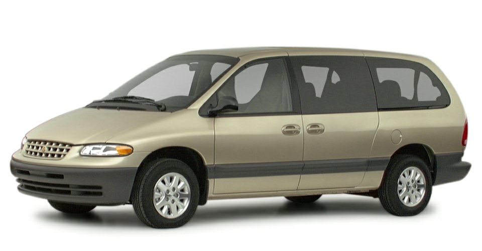 2000 Grand Voyager