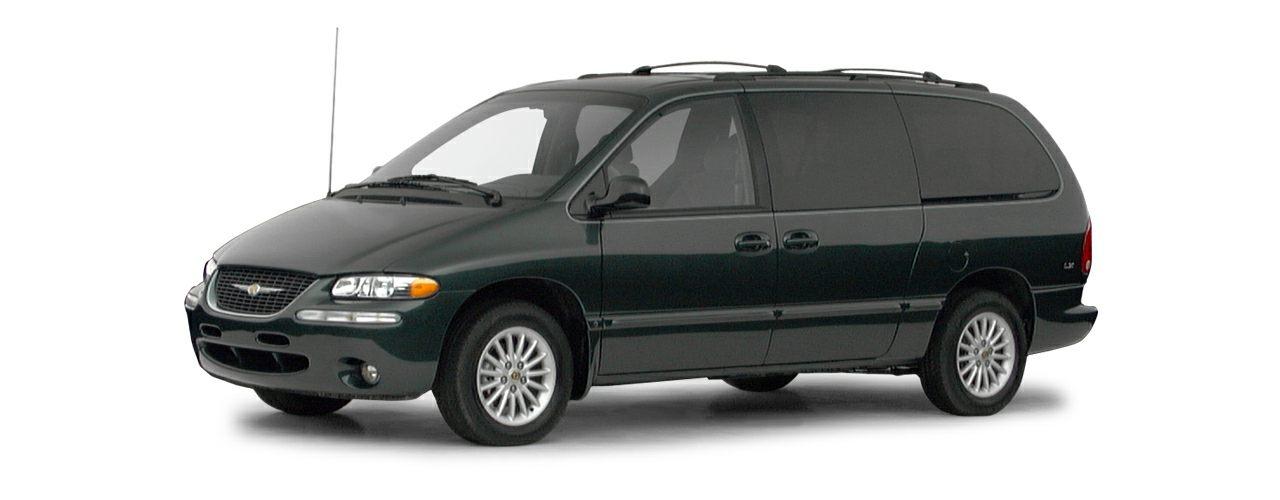2000 Chrysler Town & Country Exterior Photo