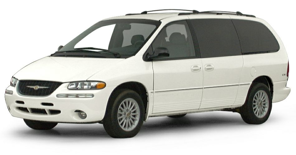 2000 Town & Country
