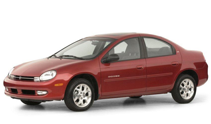 2000 Dodge Neon Information