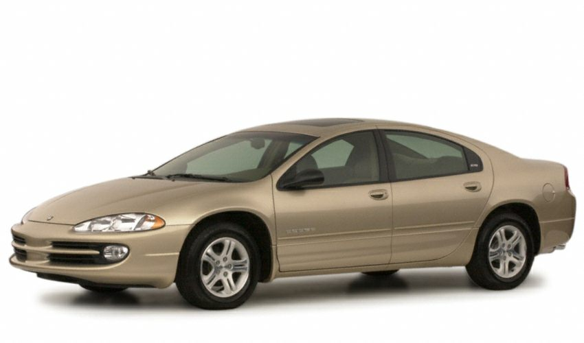 2000 dodge intrepid new car test drive 2000 dodge intrepid exterior photo fandeluxe Choice Image