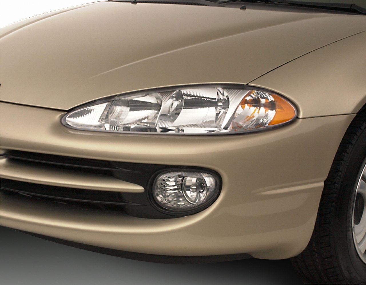 2000 Dodge Intrepid Exterior Photo