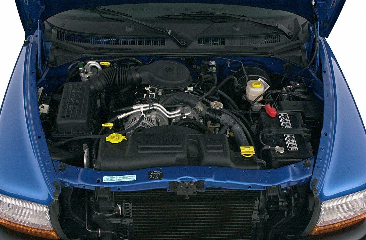 dodge dakota engines 2 Dodge Dakota Specs and Prices