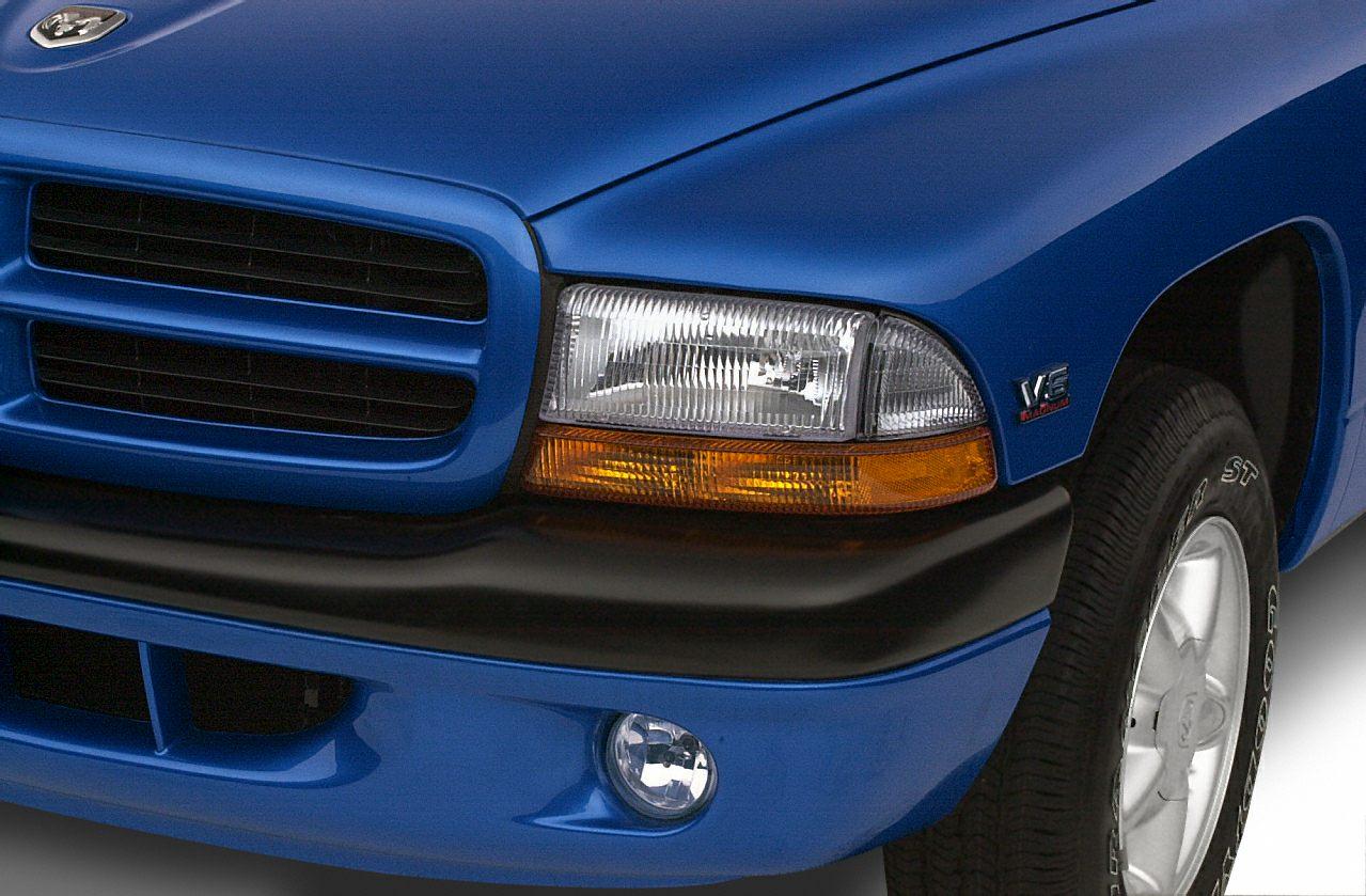 2000 Dodge Dakota Exterior Photo