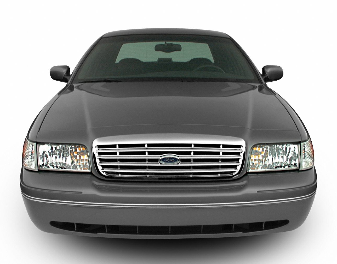 2000 Ford Crown Victoria Lx 4dr Sedan Pictures