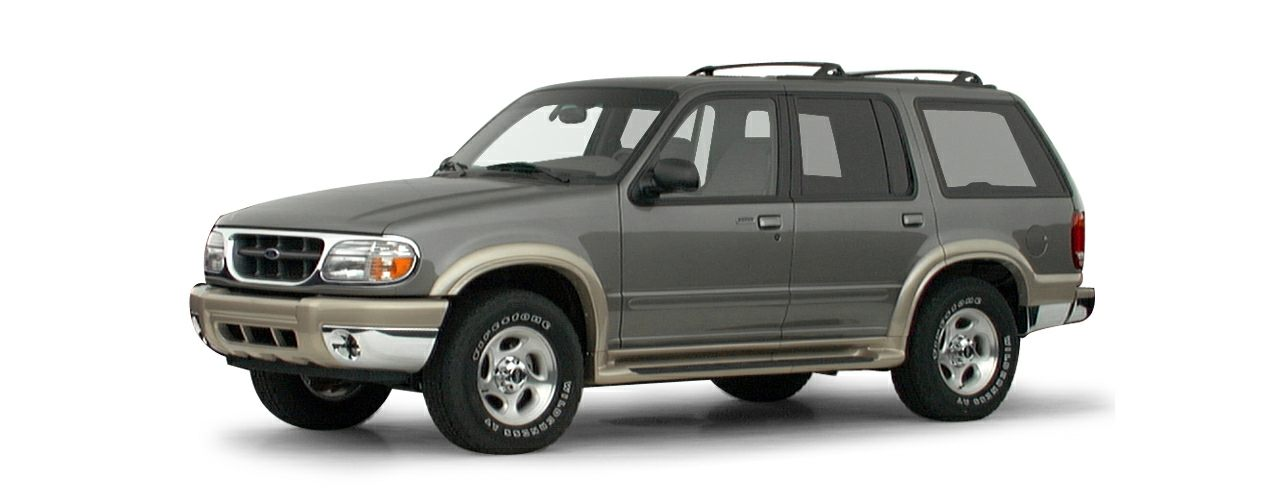 2000 ford explorer eddie bauer 4dr 4x4 pictures. Black Bedroom Furniture Sets. Home Design Ideas