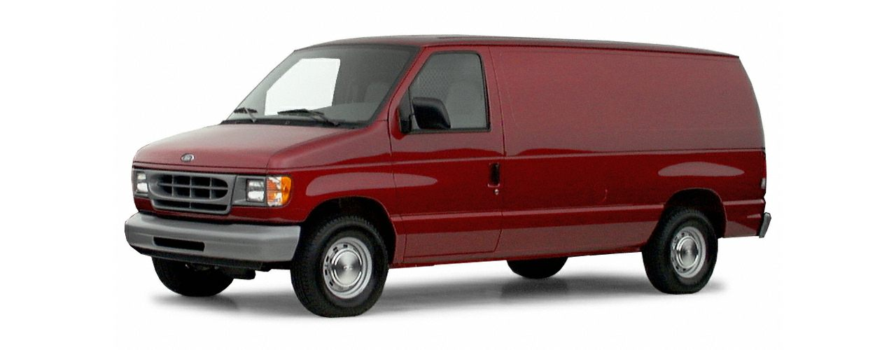 2000 ford e 150 commercial cargo van pictures. Black Bedroom Furniture Sets. Home Design Ideas