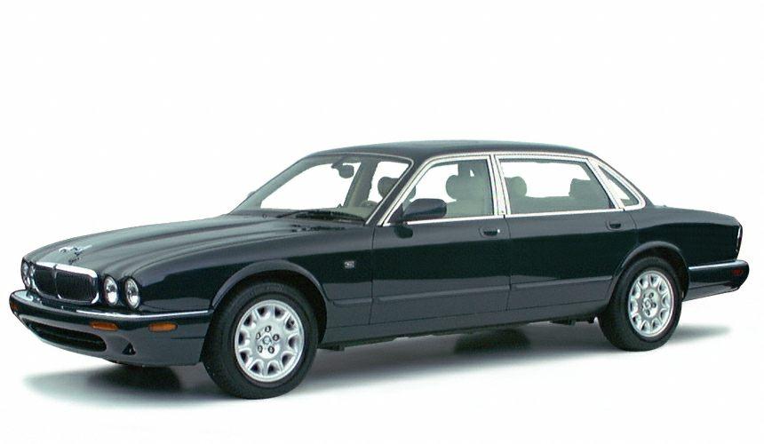 2000 jaguar xj8 l 4dr sedan pictures. Black Bedroom Furniture Sets. Home Design Ideas