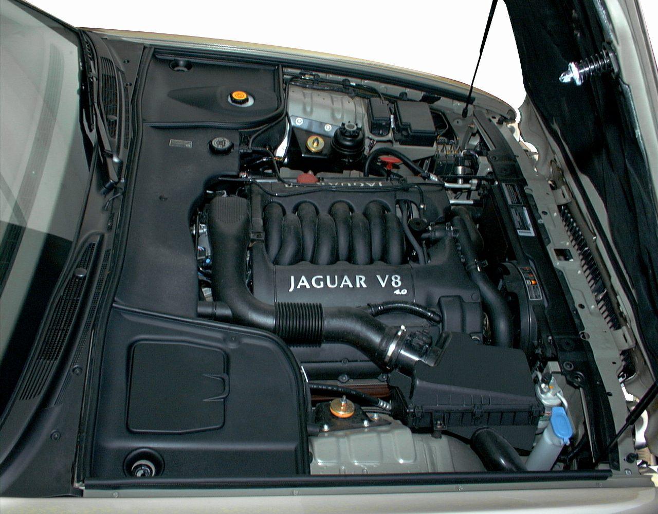 2000 Jaguar Xj8 Vanden Plas Supercharged 4dr Sedan Specs And Prices