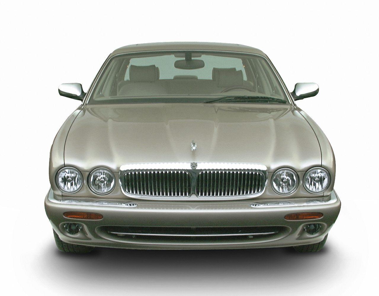 2000 jaguar xj8 vanden plas 4dr sedan pictures. Black Bedroom Furniture Sets. Home Design Ideas