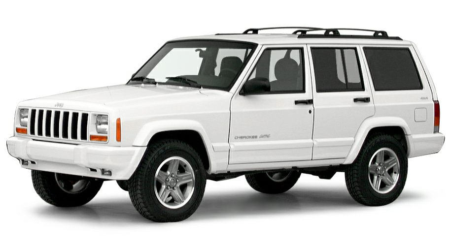 Jeep Cherokee Classic >> 2000 Jeep Cherokee Classic 4dr 4x4 Pictures