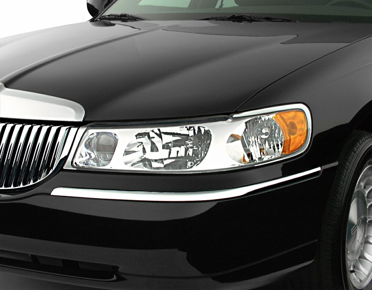 2000 Lincoln Town Car Specs And Prices