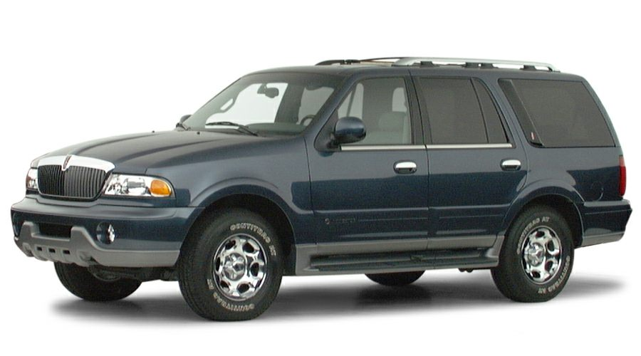 2000 lincoln navigator information. Black Bedroom Furniture Sets. Home Design Ideas