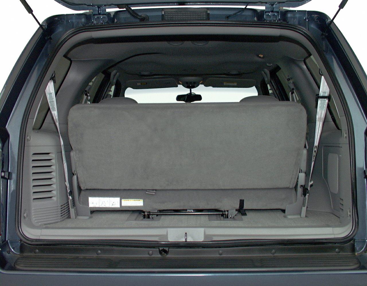 2000 Lincoln Navigator Exterior Photo
