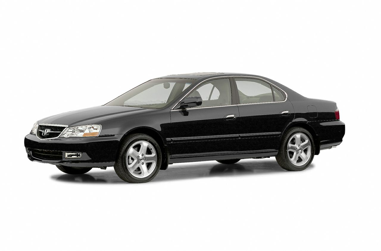 2003 Acura Tl 3 2 Type S 4dr Sedan Specs And Prices