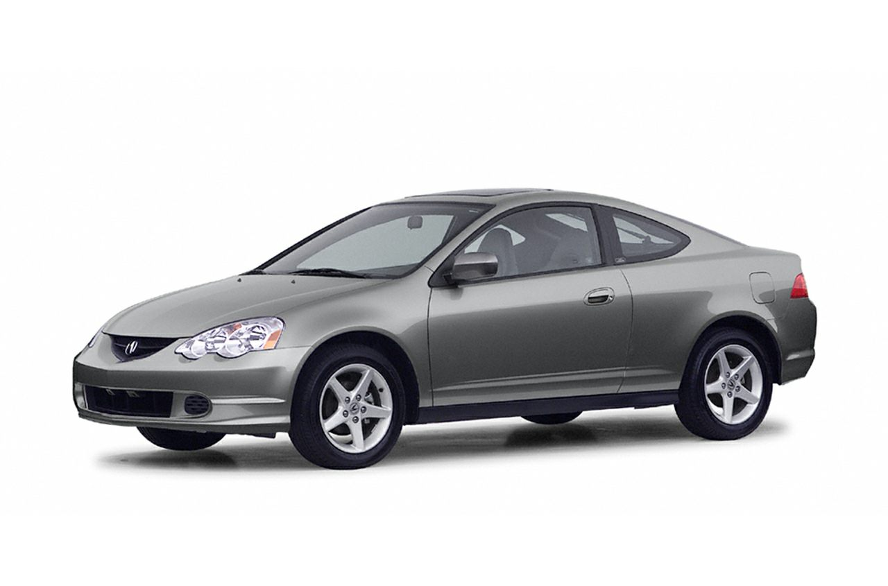 2003 Acura Rsx Type S 2dr Coupe Specs And Prices