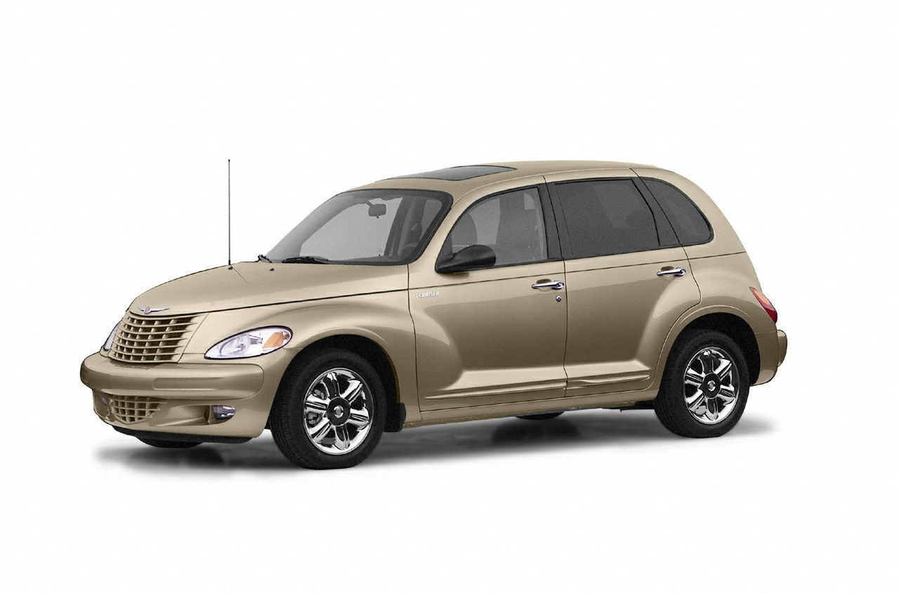 2003 Chrysler Pt Cruiser Recalls