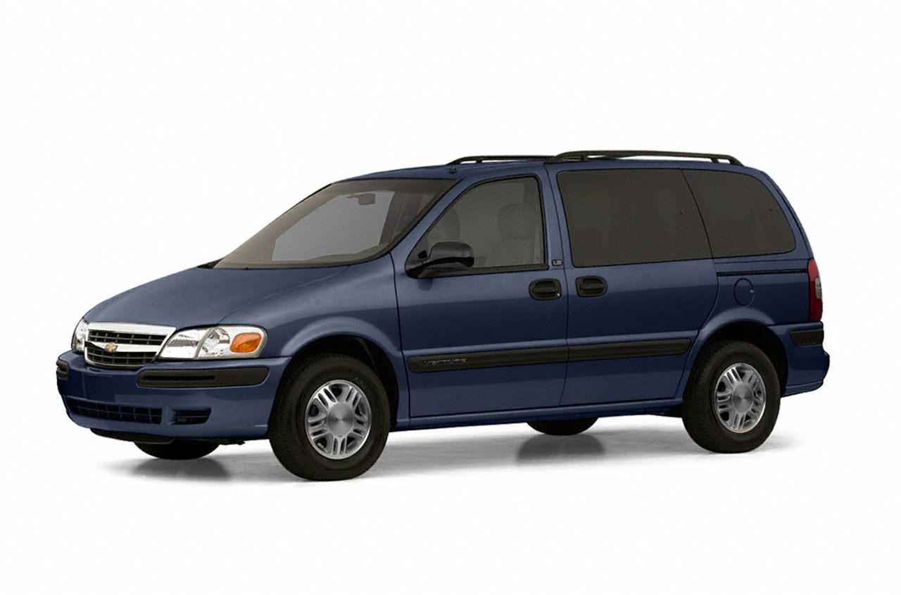 2003 Chevrolet Venture Specs And Prices
