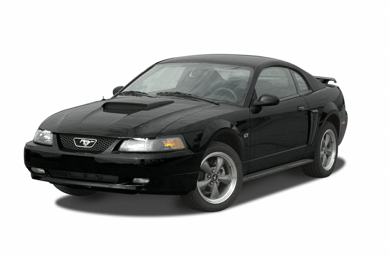 12 Ford Mustang Pictures | 2003 ford mustang