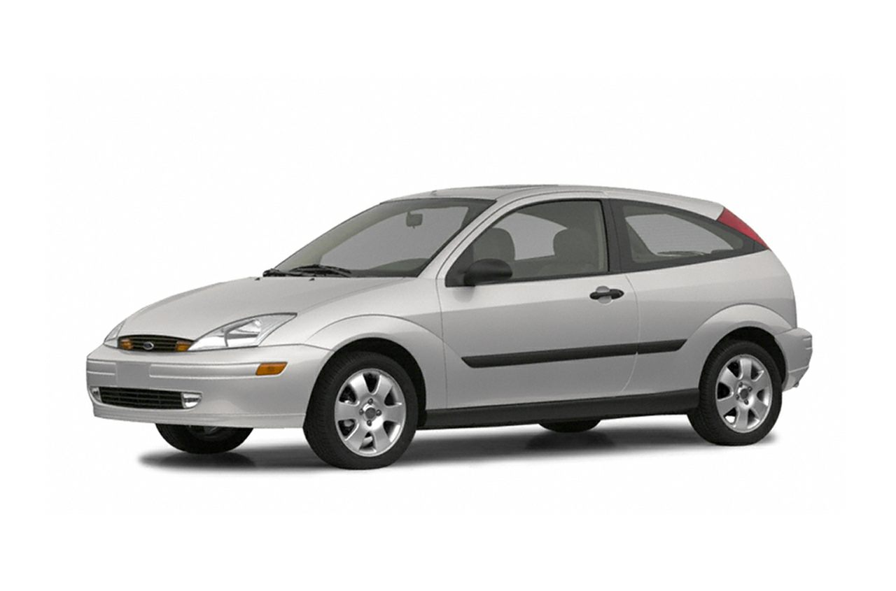 2003 Ford Focus Zx3 2dr Hatchback Specs And Prices