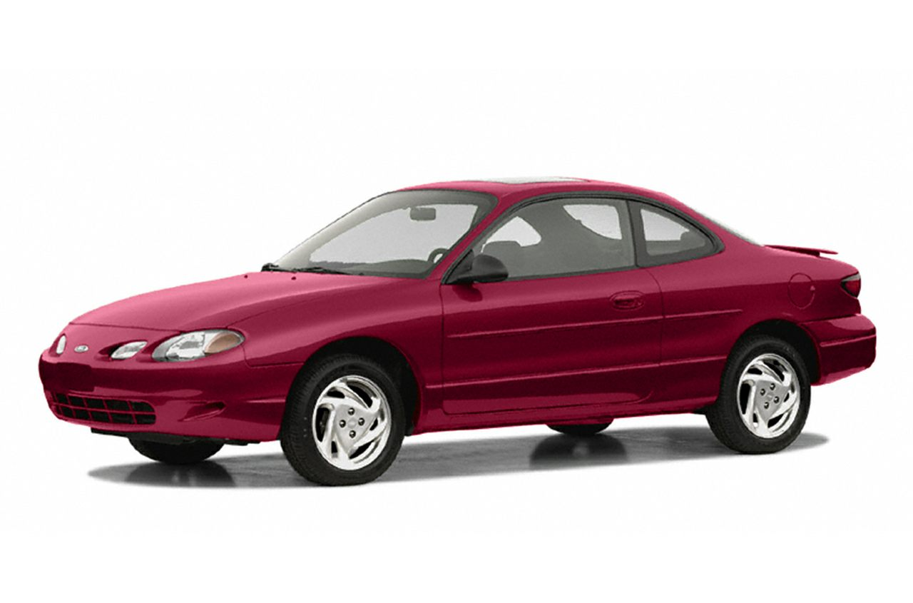 2003 Ford Zx2 Deluxe 2dr Coupe Specs And Prices