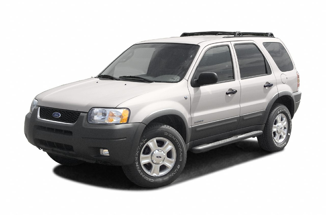 2003 ford escape xlt premium 4x4 specs and prices