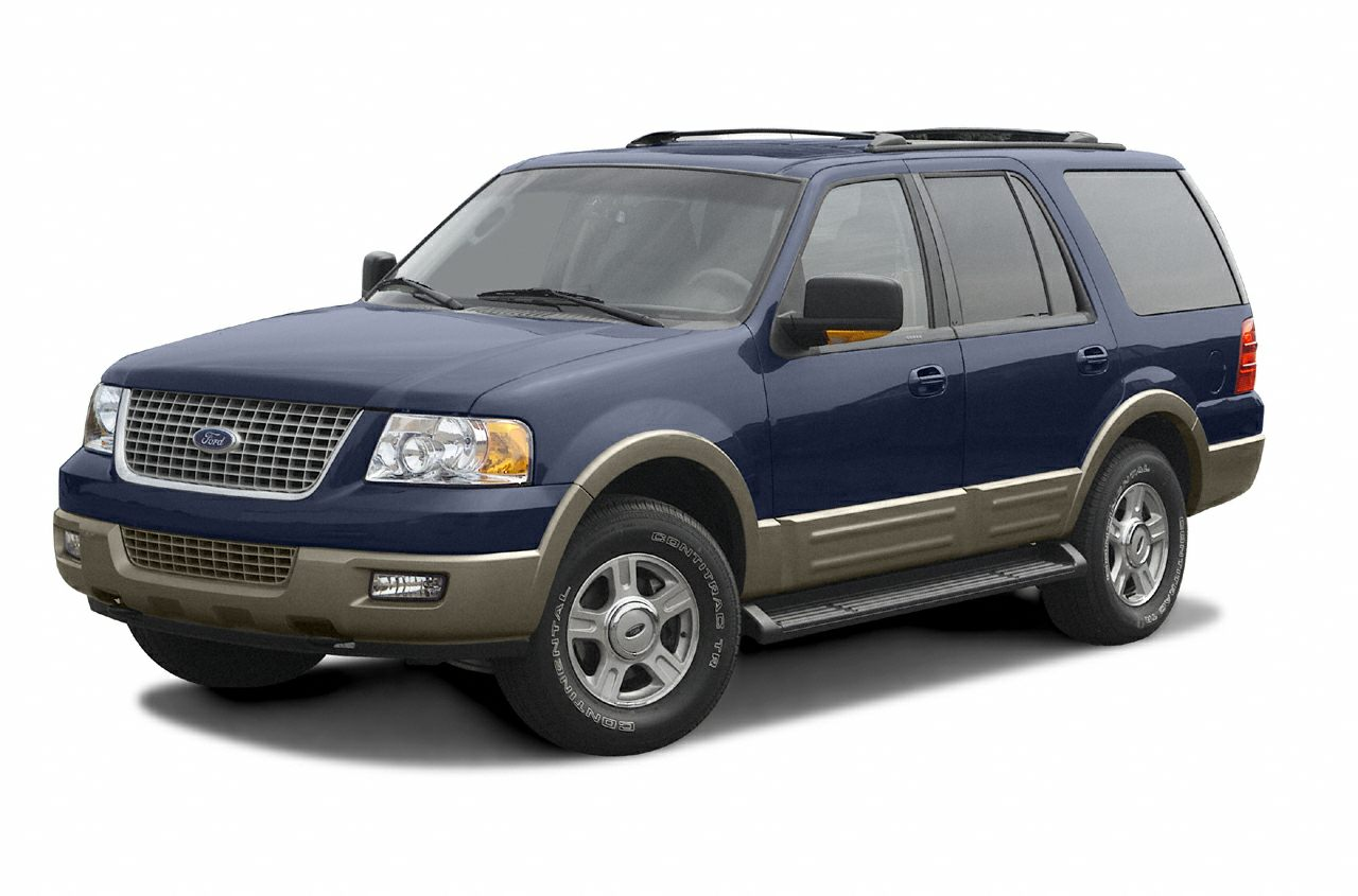 21+ 1999 Ford Expedition Eddie Bauer Specs