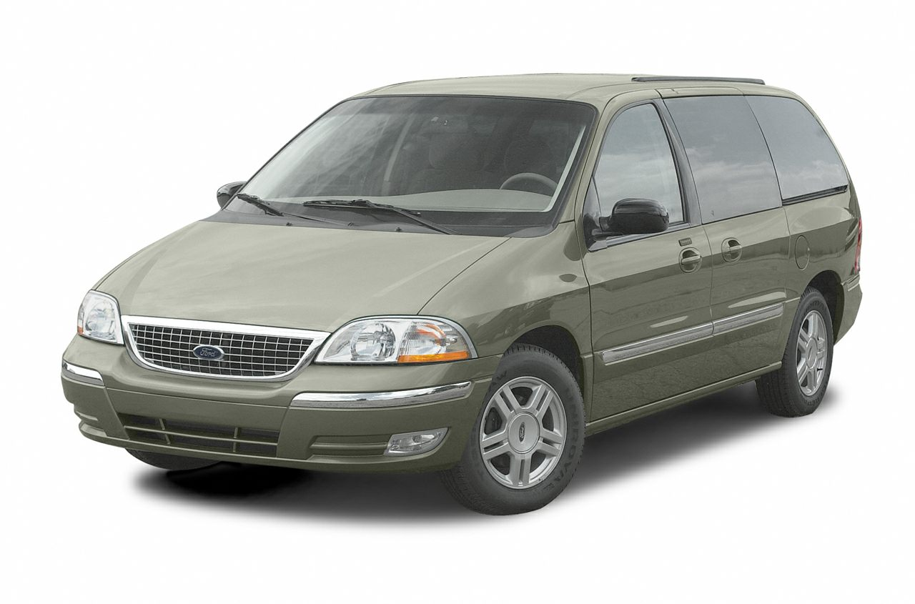 2003 ford windstar specs and prices