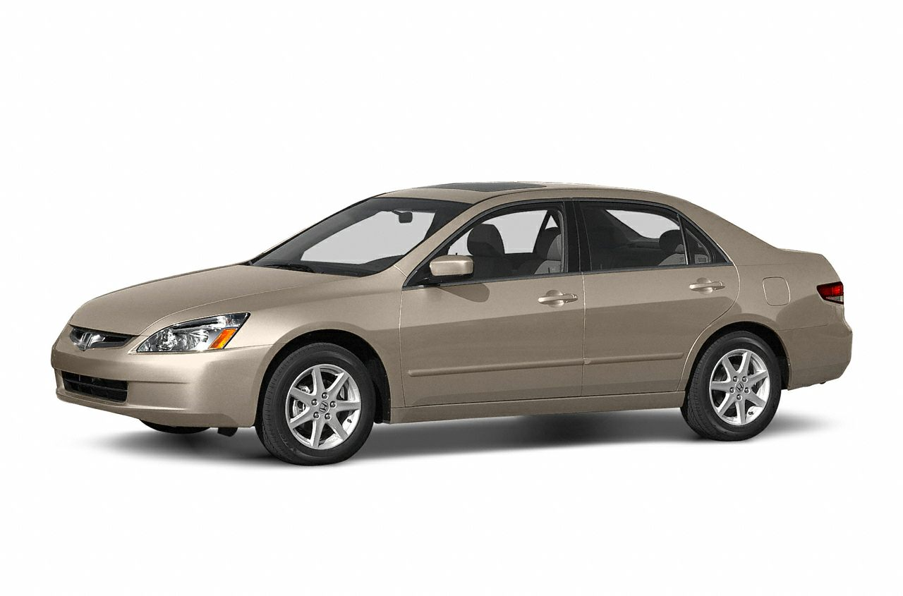 2003 Honda Accord Lx >> 2003 Honda Accord 3 0 Lx 4dr Sedan Pictures