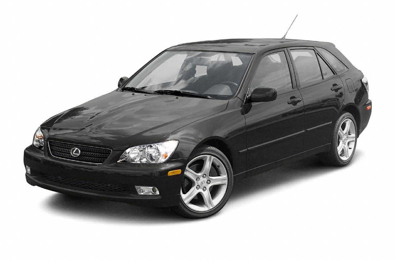 Unique is300 Wagon