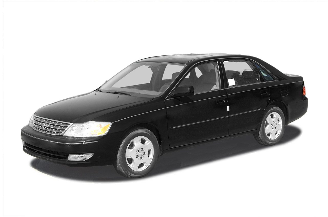 2003 toyota avalon specs and prices 2003 toyota avalon specs and prices