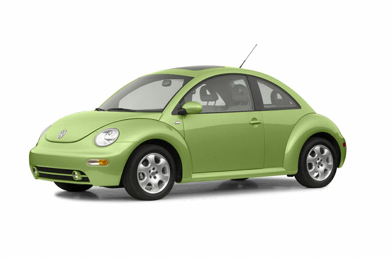 2000 Volkswagen Beetle Gls Service Manual