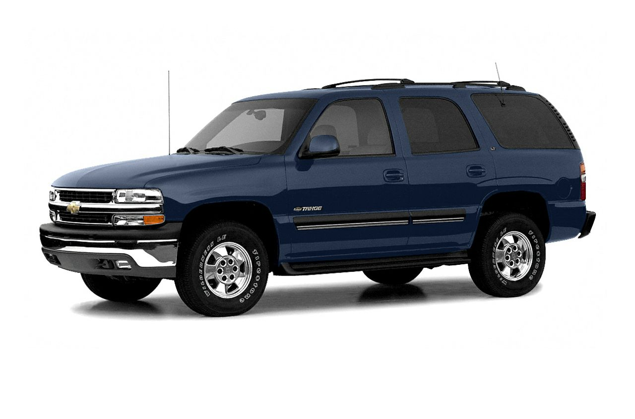 Tahoe 2004 chevy tahoe towing capacity : 2004 Chevrolet Tahoe LT 4x4 Specs and Prices