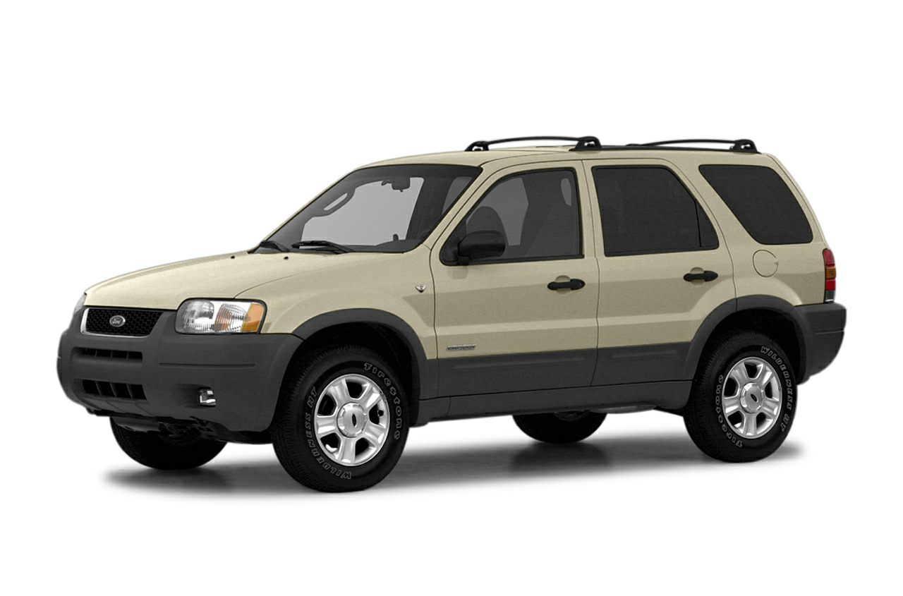2004 ford escape specs and prices