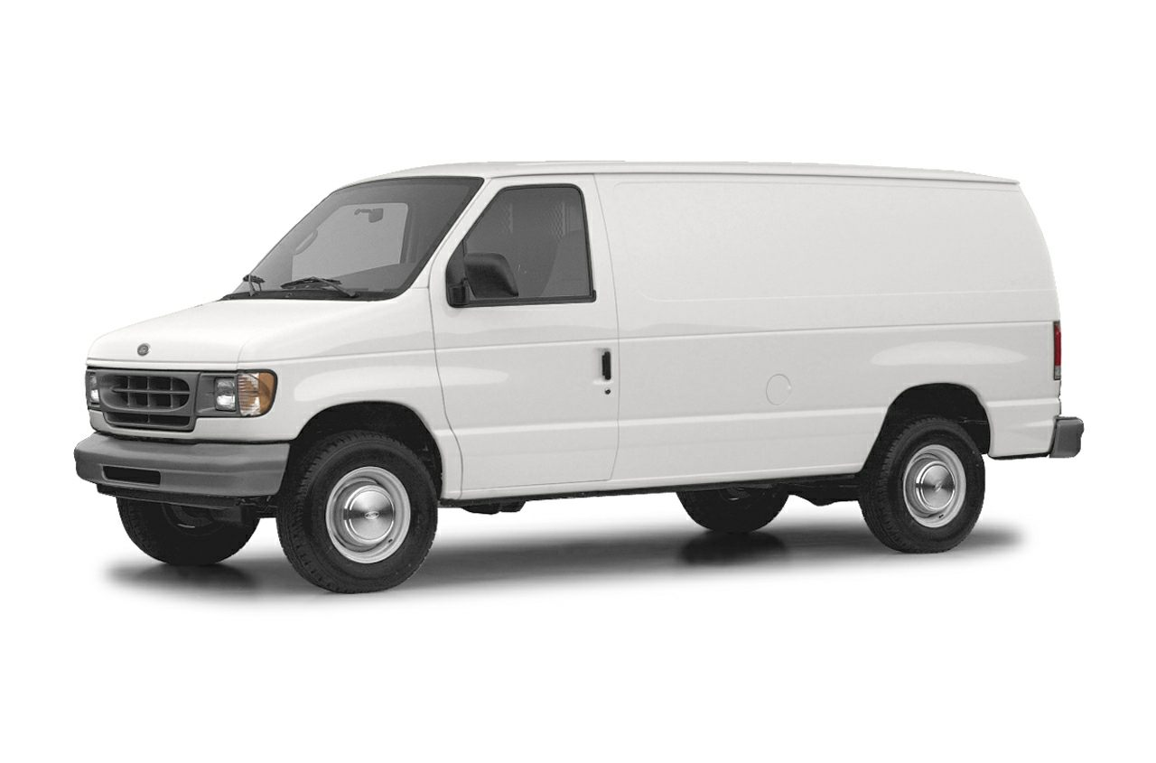 9 Ford E-9 Commercial Cargo Van Specs and Prices