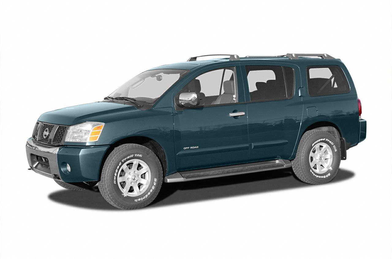 2004 Nissan Armada New Car Test Drive 2014 Pathfinder Trailer Harness