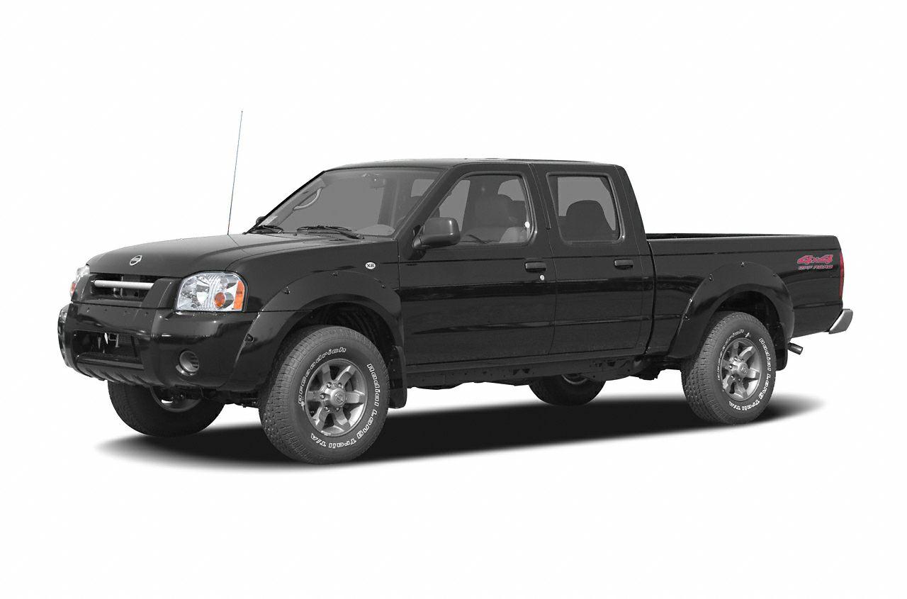 2004 Nissan Frontier Recalls