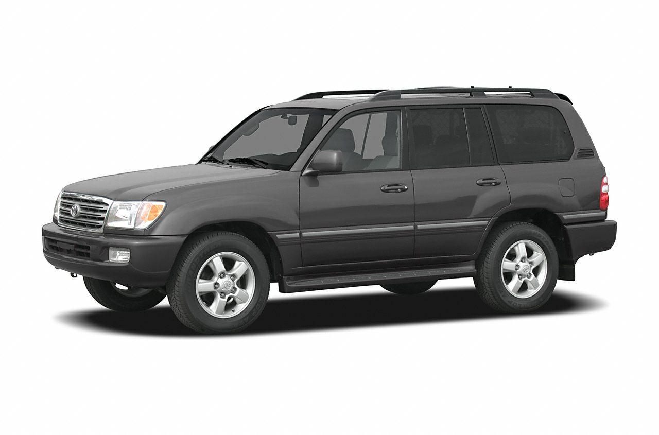 Kekurangan Toyota Land Cruiser 2004 Tangguh
