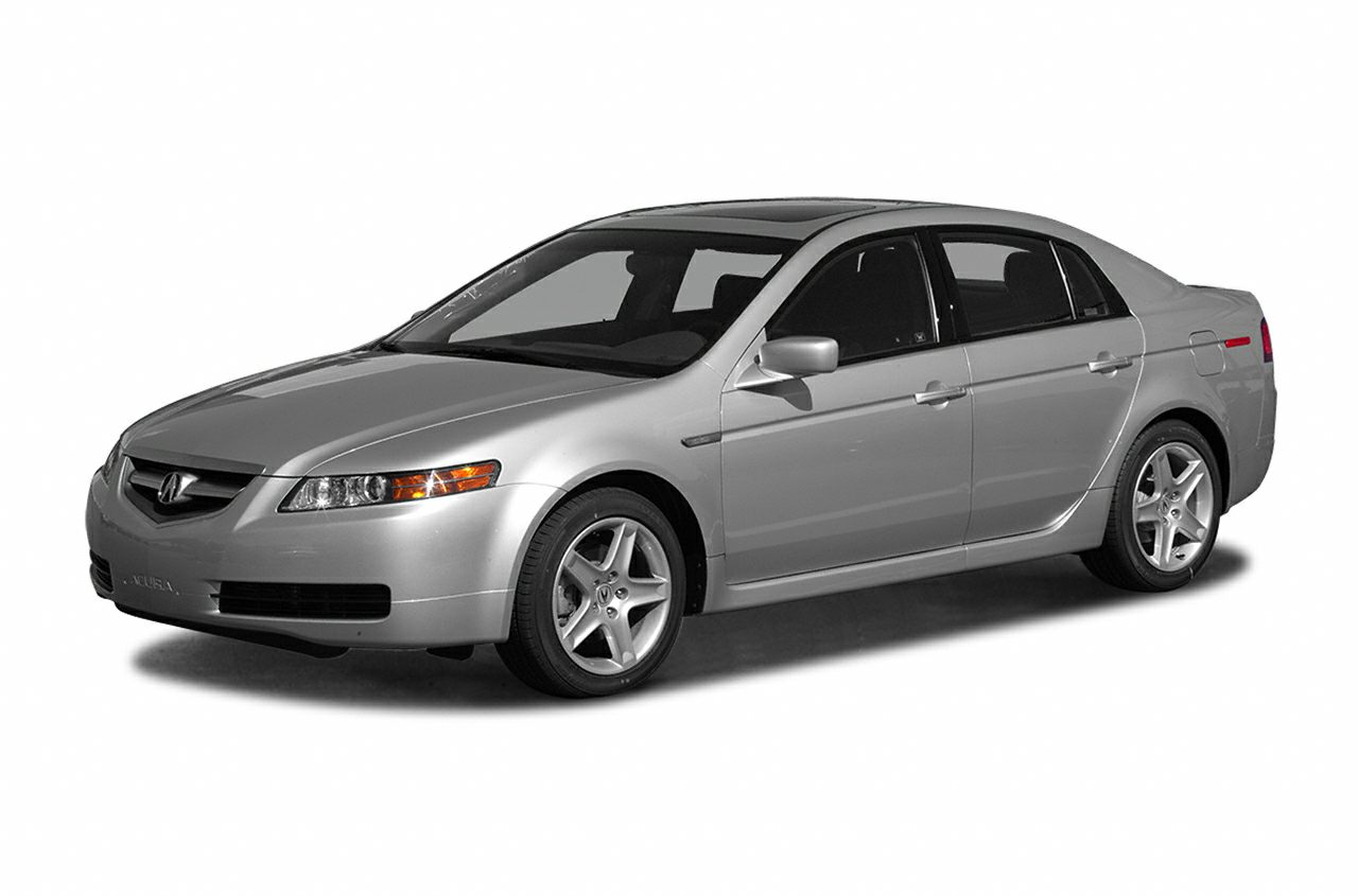 2005 Acura Tl Base 4dr Sedan Specs And Prices