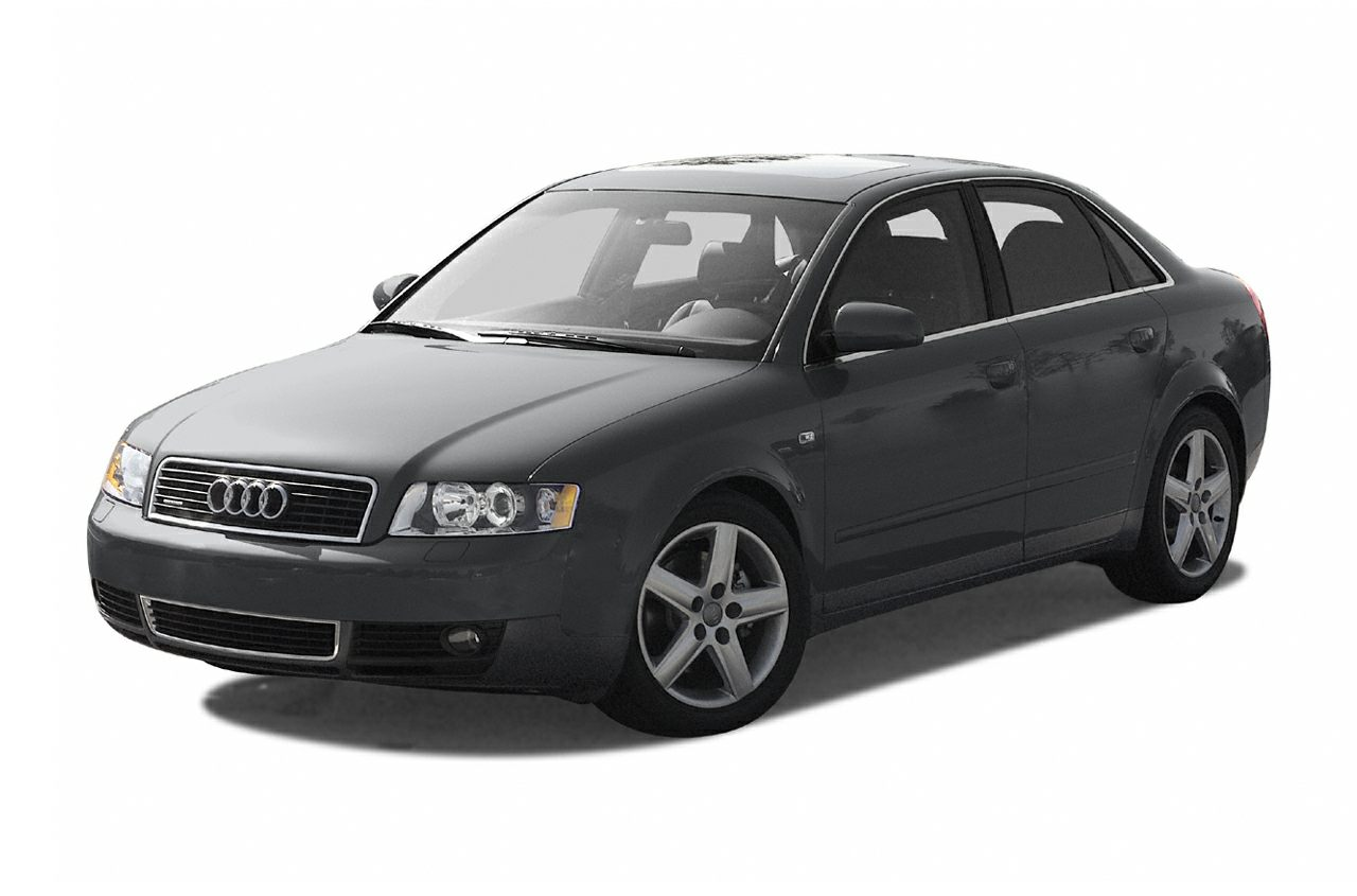 2005 Audi A4 18t 4dr All Wheel Drive Quattro Sedan Specs And Prices Engine Schematics