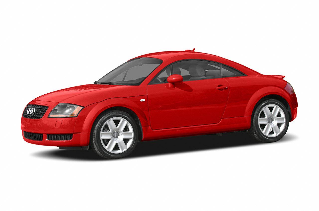 Kelebihan Audi Tt 2005 Tangguh
