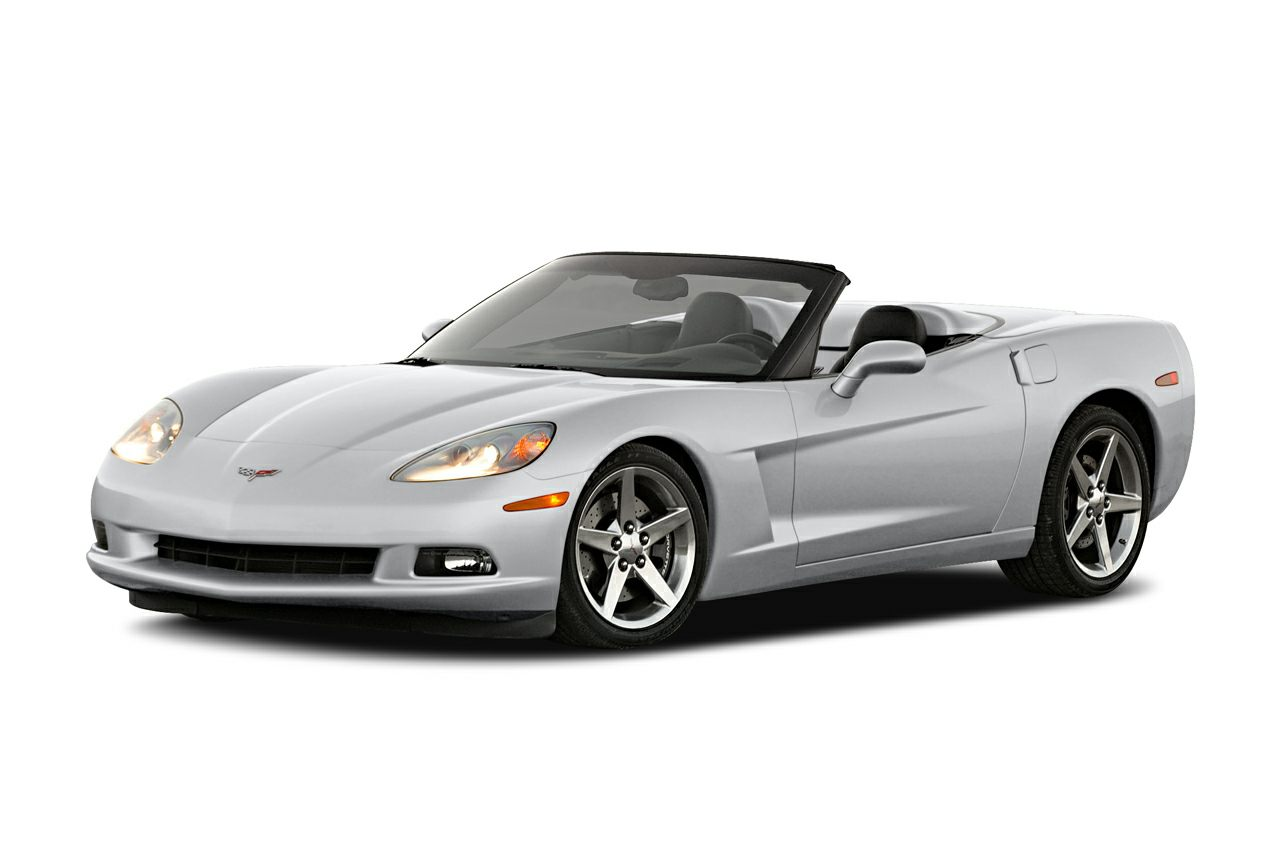 2005 Chevrolet Corvette Safety Features