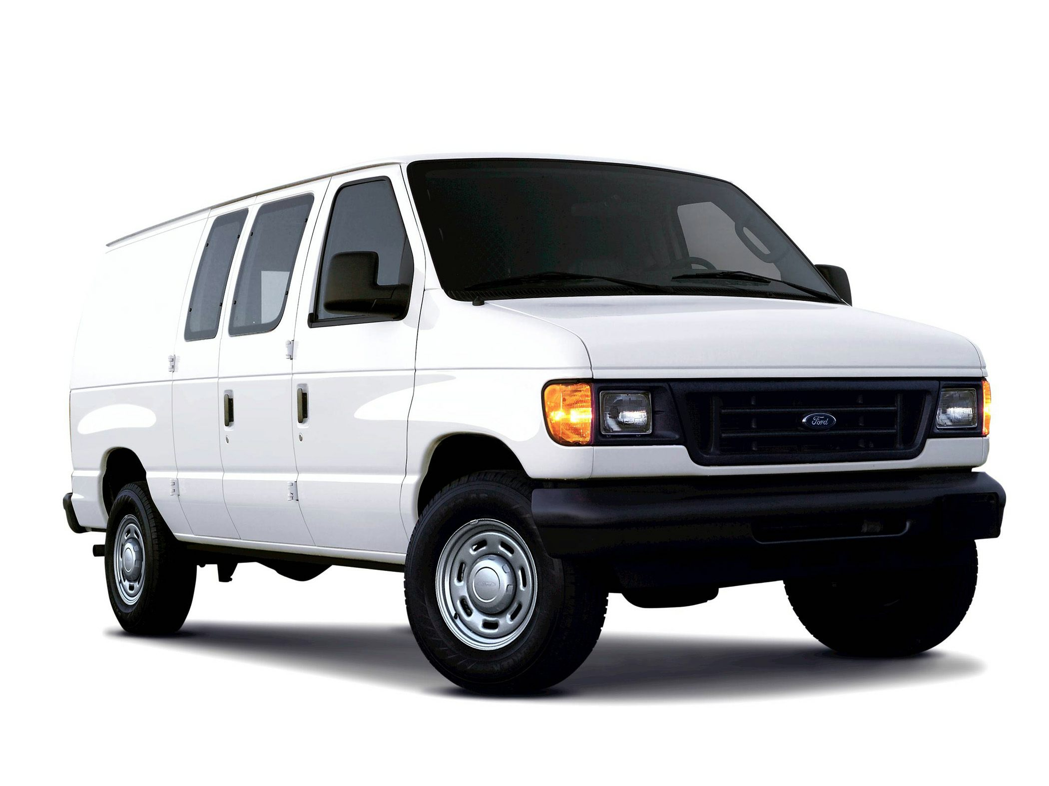9 Ford E-9 Recreational Cargo Van Specs and Prices