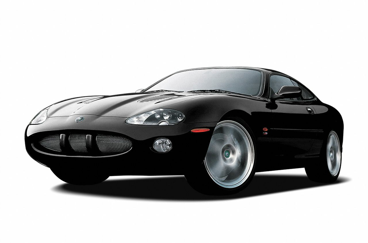 2005 Xkr Owner Reviews 1